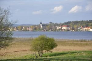 Lindesberg från Näset